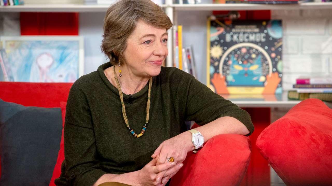 Наталья Малахова, детский психолог, главный библиотекарь отдела социологии, психологии ипедагогики детского чтения Российской государственной детской библиотеки