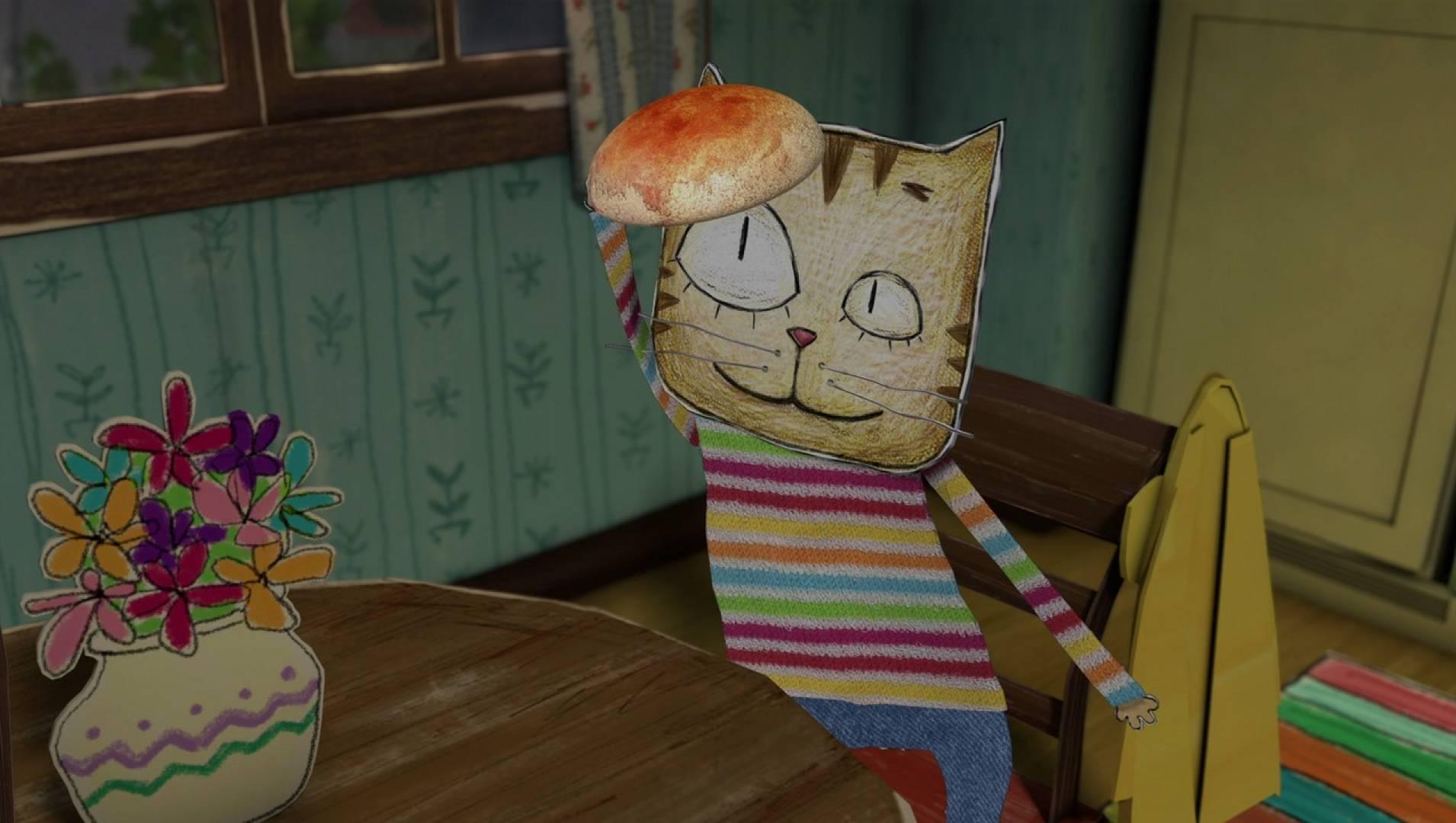 Облачный хлеб
