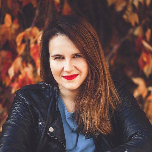 Анастасия Свадковская, старший редактор Департамента планирования редакции телеканала «О!»
