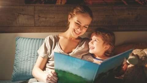 7 персонажей детских книг, с которых стоит брать пример