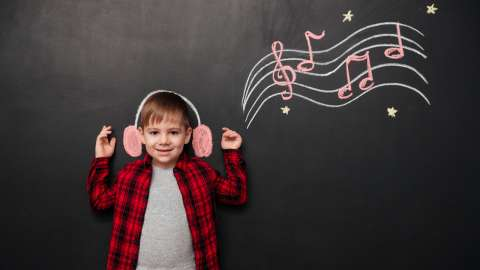 Тест: хорошо ли вы знаете детские песенки?