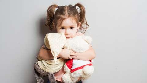 Осознанность — главный способ борьбы с детской тревожностью