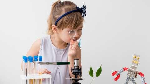 STEM-образование: 3 вопроса про самую современную методику развития