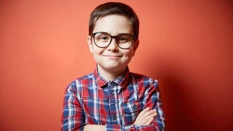 5 задачек на концентрацию внимания, с которыми легко справляются дети