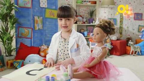 Программа «Доктор Малышкина» стала победителем премии «Большая цифра»
