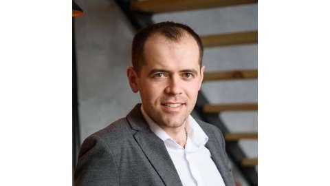 Радмир Ганиев, сооснователь компании«Абакус» и STEM-школы «Robooky»