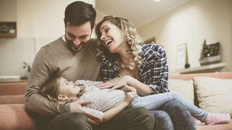 Детская ревность: повод для тревоги или этап развития?