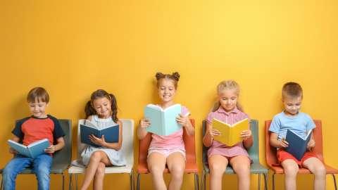 5 мифов о дислексии