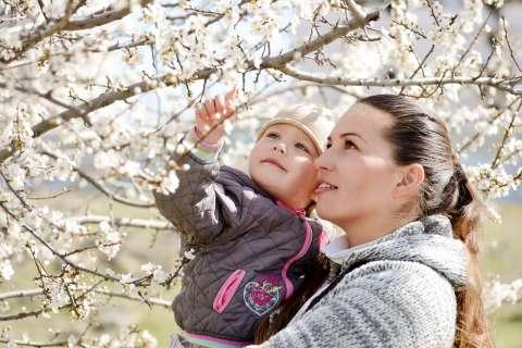 Как привить ребёнку интерес и любовь к природе