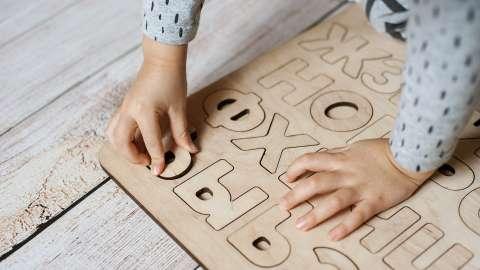 Развиваем речь ребёнка: от звука — к слову и предложению