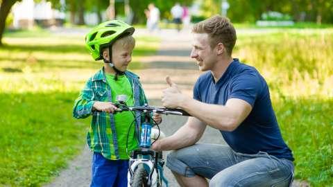 Виды поощрений и их значение в развитии ребёнка