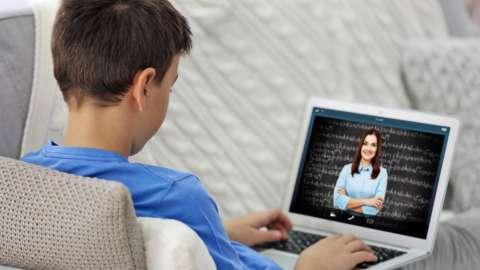 Образование в интернете: с какого возраста ребёнку можно учиться онлайн