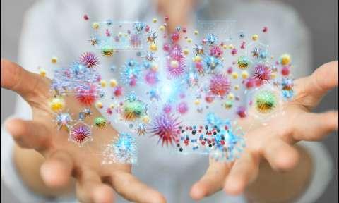 Микробы и темперамент: как на детей влияет состав микрофлоры