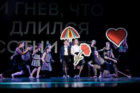В Москве прошел благотворительный фестиваль «Я верю»