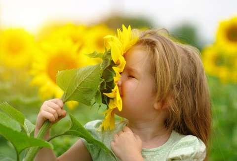 Как учить ребенка заботиться о природе и почему это важно?