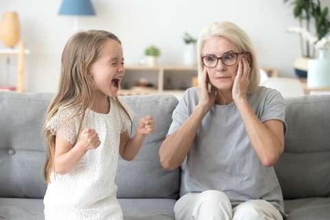 «Не хочу и не буду!»: как договориться с упрямым ребенком
