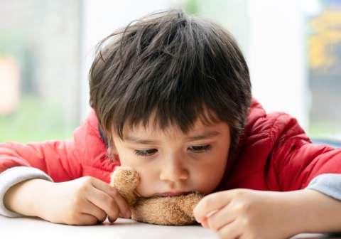 «Я боюсь!» 10 причин для детских страхов