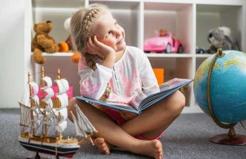 Ребенок витает в облаках? 5 советов, которые помогут сосредоточиться