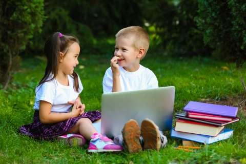 В парках Москвы детей научат предпринимательству