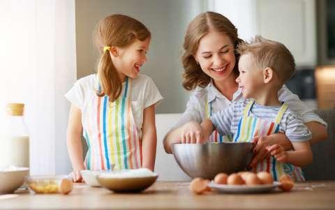 Пусть он меня слушается! 7 советов по воспитанию, которые улучшат ваши отношения с детьми
