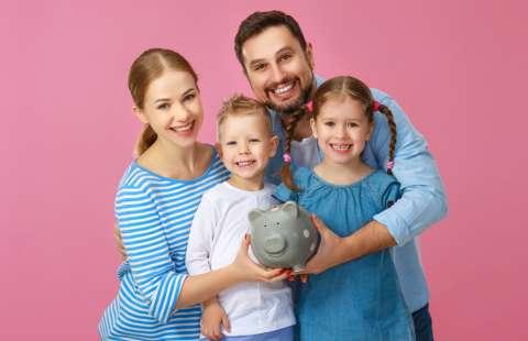 Дети и деньги: как создать полезные финансовые привычки?