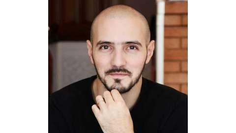 Илья Ланцман, основатель сети частных школ Lancman School