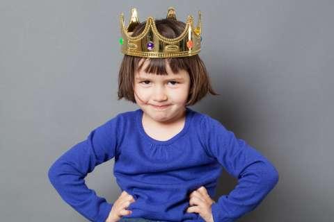 Почему ребенок ведет себя как деспот? Исправляем ошибки воспитания