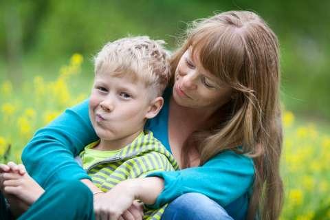 Режим «гиперопека»: 5 признаков того, что ребенку нужно больше свободы