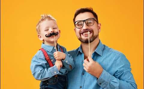 «У нас будет новый папа»: как наладить отношения ребенка с отчимом