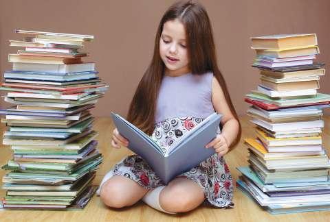 Детская программа 32-й Московской Международной книжной ярмарки