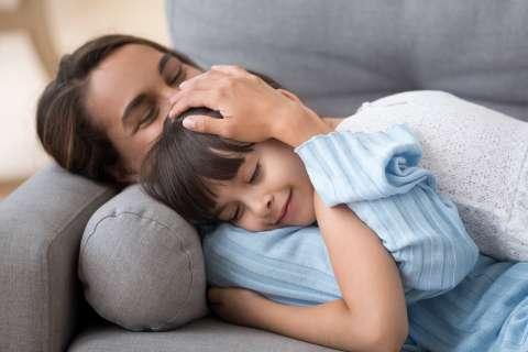 «Понимаю, что с тобой»: как работает контейнирование детских эмоций и зачем этому учиться?