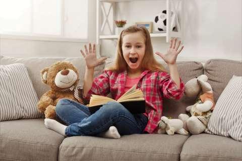 10 классных игр, которые научат ребёнка читать быстро и без ошибок