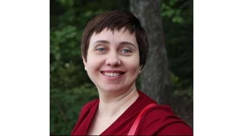 Наталья Терещенко, невролог, психотерапевт, автор курсов по психосоматике и саморегуляции