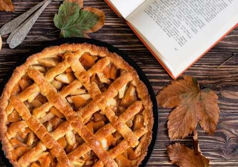 10 классных детских кулинарных книг: рецепты, истории, факты
