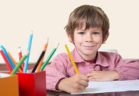 Первоклассник и школа: об адаптации расскажет... рисунок