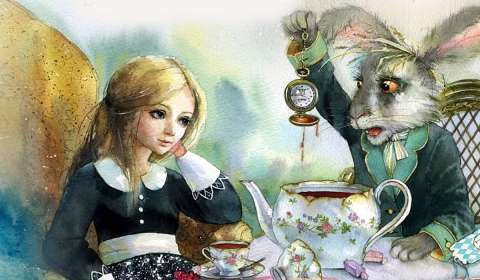 Премьера инклюзивного спектакля «Сны Алисы» по мотивам сказки Л.Кэрролла