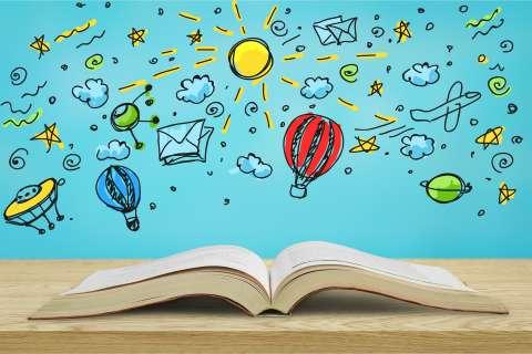 10 отличных детских энциклопедий и атласов: от мировых цивилизаций до редких животных