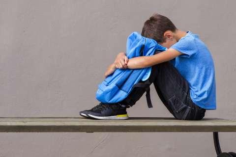 Как справиться со стрессом от учёбы: советует педиатр Сергей Бутрий