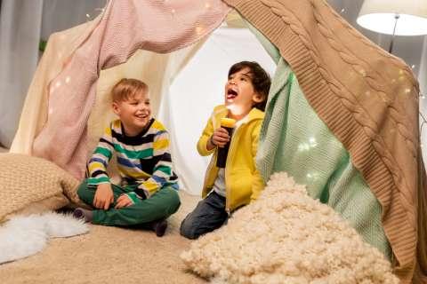 Ребенок и его друзья: 5 важных вещей, которые помогают крепкой дружбе