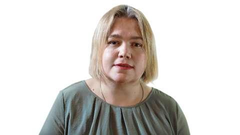 Анна Овечкина, психолог, социальный педагог, член экспертного советаБФ «Гольфстрим», специалист инклюзивного центра «Вместе весело шагать»