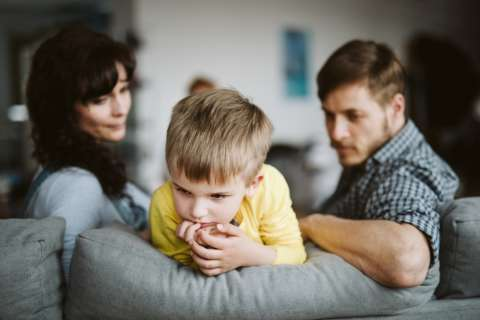 Если ребенок ворует: как понять причины и найти решение
