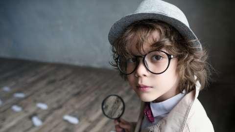 Что почитать в плохую погоду: 14 интересных детских детективов
