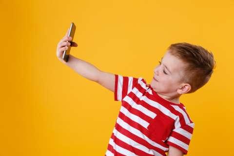 Телефон для ребенка: какие нам нужны правила?