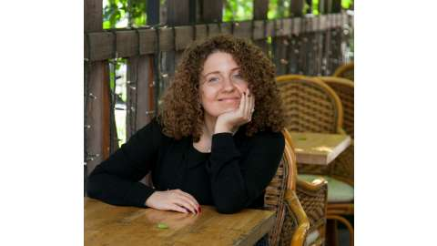 Анастасия Шевченко, логопед, педагог, методист, автор пособий