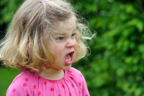 Почему иногда истерика - это хорошо? 5 причин, о которых мы не подозревали