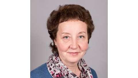 Елена Пиотровская, психолог, игровой терапевт, президент Ассоциации игровой психотерапии