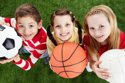 Быстрее, выше, сильнее. Нужно ли ребенку любить спорт?