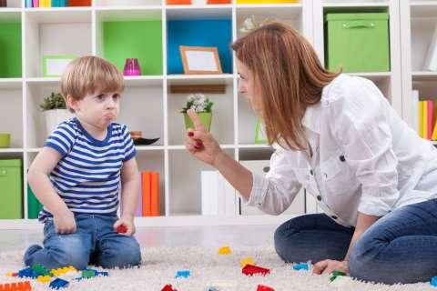 Дети, которым родители говорят неправду, потом сами чаще лгут