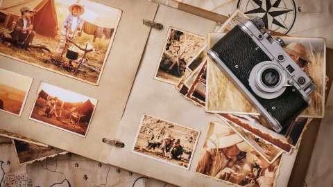Рамки для фотографий своими руками: 4 идеи