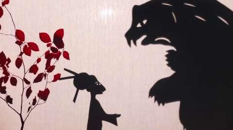 Московский международный фестиваль театров теней ShadowFest приглашает зрителей